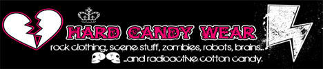 Hard Candy Wear