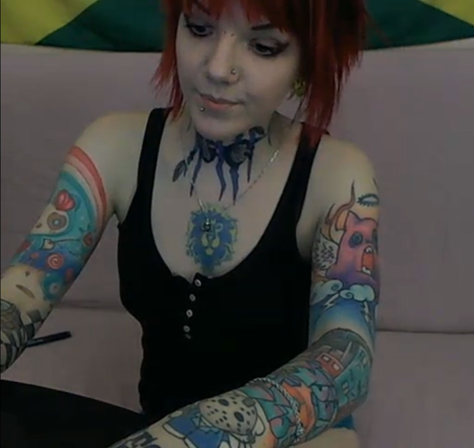 Tattoo Gothic Woman: Emo Scene Community Forums