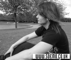 Emo Scene Models - Emo_Trav - soEmo.co.uk