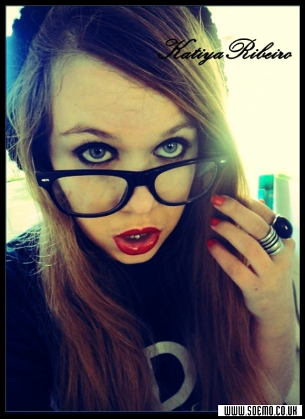 Emo Scene Models - KatiyaBoneZ - soEmo.co.uk