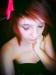Emo Scene Models - PrettyOptimistic - soEmo.co.uk