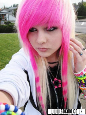 scene kid dating website