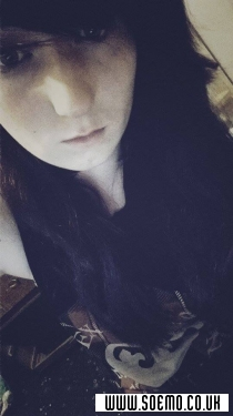 soEmo.co.uk - Emo Kids - -ghost_girl-