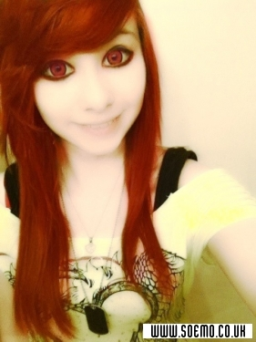 Emo Boys Emo Girls - -love-is-death- - pic139181