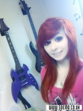 Emo Boys Emo Girls - -love-is-death- - pic139179