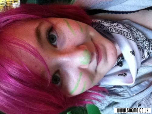 soEMO.co.uk - Emo Kids - Alex-King - Featured Member