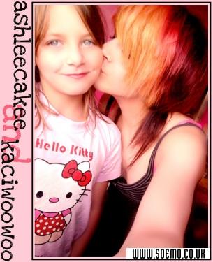 Emo Boys Emo Girls - AshleeAutopsy - pic26136