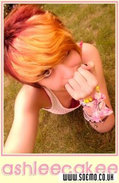 soEMO.co.uk - Emo Kids - AshleeAutopsy - Featured Member