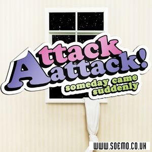 soEmo.co.uk - Emo Kids - AttackAttacker