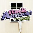 AttackAttacker - soEmo.co.uk