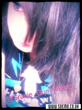 soEMO.co.uk - Emo Kids - Baileighy_Bewitching - Featured Member