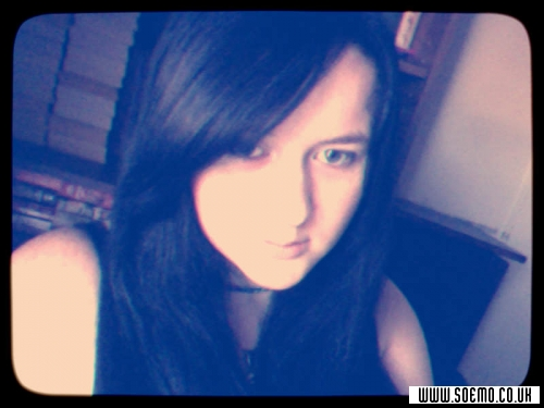 soEMO.co.uk - Emo Kids - Brittany_gale - Featured Member