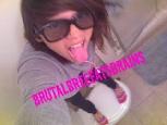 Emo Boys Emo Girls - BrutalBreeEatsBrains - thumb25255