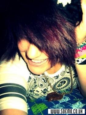 Emo Boys Emo Girls - CarleeCastles - pic103847