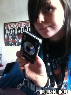 soEMO.co.uk - Emo Kids - Chloe_Cannibal_hehe - Featured Member