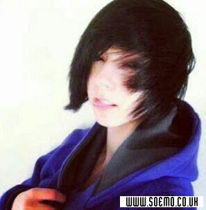 Emo Boys Emo Girls - Dacenx - pic118871