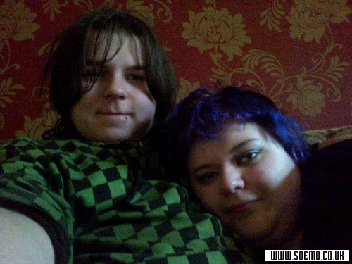 soEmo.co.uk - Emo Kids - DeathAngel1996