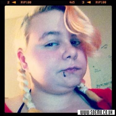 Emo Boys Emo Girls - DontCrushMyDreams - pic133467