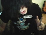 Emo Boys Emo Girls - DrunkDaniel - thumb73849