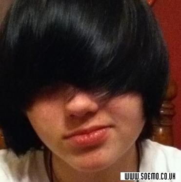Emo Boys Emo Girls - EMO-GIRL-12345 - pic54386