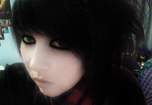 Emo Boys Emo Girls - Emily_Chick - pic8868