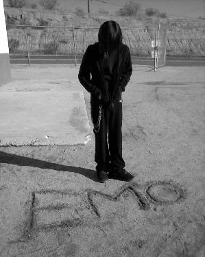 soEmo.co.uk - Emo Kids - EvilEmo