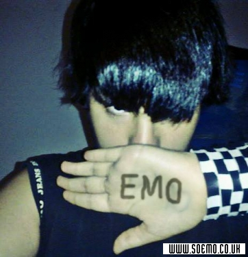 soEmo.co.uk - Emo Kids - Fadi