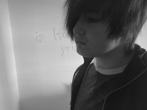 Emo Boys Emo Girls - FrahKannibal_DAP - pic8445