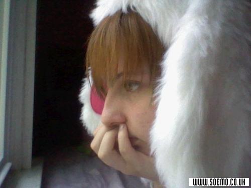 soEmo.co.uk - Emo Kids - Hello-bunny-girl