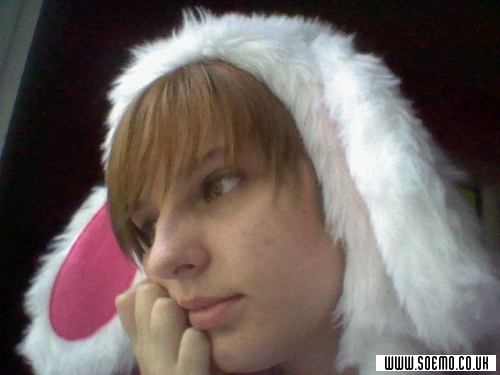 soEMO.co.uk - Emo Kids - Hello-bunny-girl - Featured Member