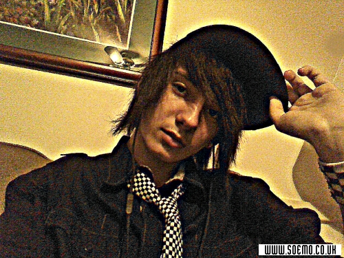 Emo Boys Emo Girls - I-the-Mighty - pic105938