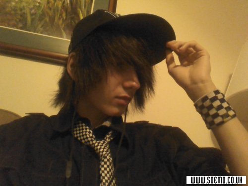 Emo Boys Emo Girls - I-the-Mighty - pic105933