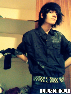 Emo Boys Emo Girls - I-the-Mighty - pic104679