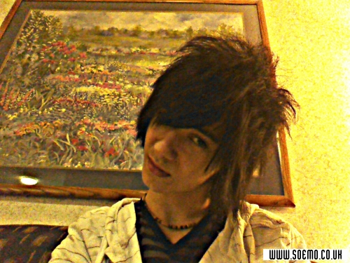 Emo Boys Emo Girls - I-the-Mighty - pic105937