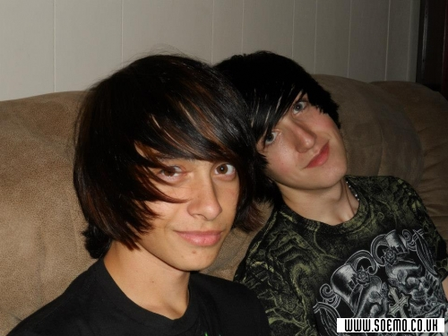 Emo Boys Emo Girls - Ink_StainedXx - pic110991