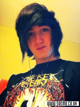 Emo Boys Emo Girls - Ink_StainedXx - pic104476