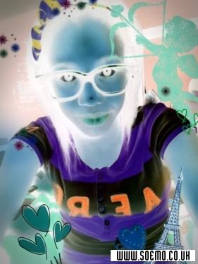 soEmo.co.uk - Emo Kids - JadeTheBlackBunny