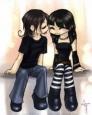 Emo Boys Emo Girls - JanetheKiller2 - thumb165261