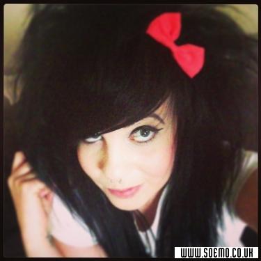 soEmo.co.uk - Emo Kids - JenniLou