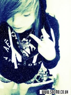 Emo Boys Emo Girls - Jessy_Kills_Zombies - pic53564