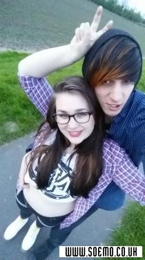 soEMO.co.uk - Emo Kids - Kacey_Wright - Featured Member