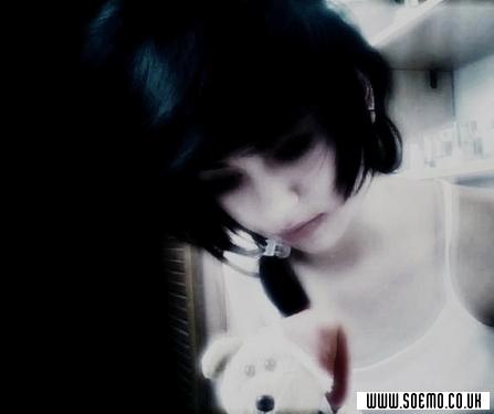 soEmo.co.uk - Emo Kids - Karla