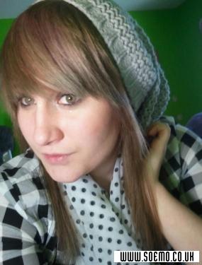 soEMO.co.uk - Emo Kids - LizzieKitten - Featured Member