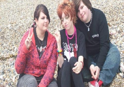 soEmo.co.uk - Emo Kids - Lynnie_Carrot