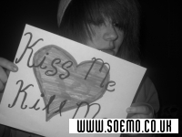 soEmo.co.uk - Emo Kids - MaggieGoRawr