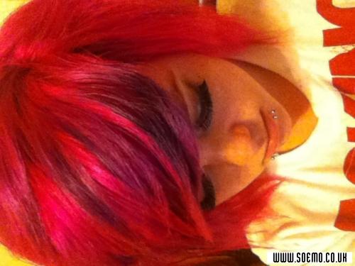 soEmo.co.uk - Emo Kids - MarcelineBytesYou