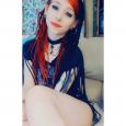 Meggie_loves_rawr - soEmo.co.uk