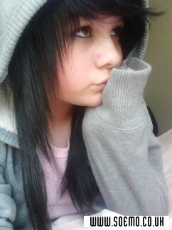 soEMO.co.uk - Emo Kids - Melii_Screams - Featured Member