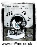 Emo Boys Emo Girls - Micjee - pic19930