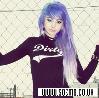 soEmo.co.uk - Emo Kids - Missyyytease